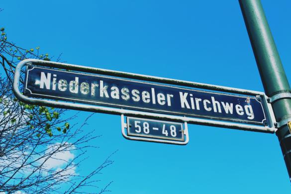 EKO-Haus, Düsseldorf