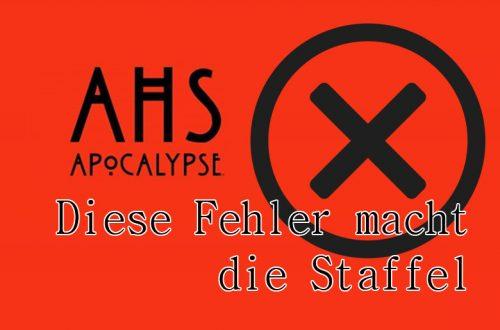 AHS-Apocalypse-Logikfehler