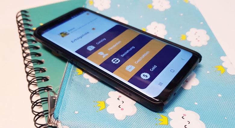 Achtung-Happy-App-Vorstellung