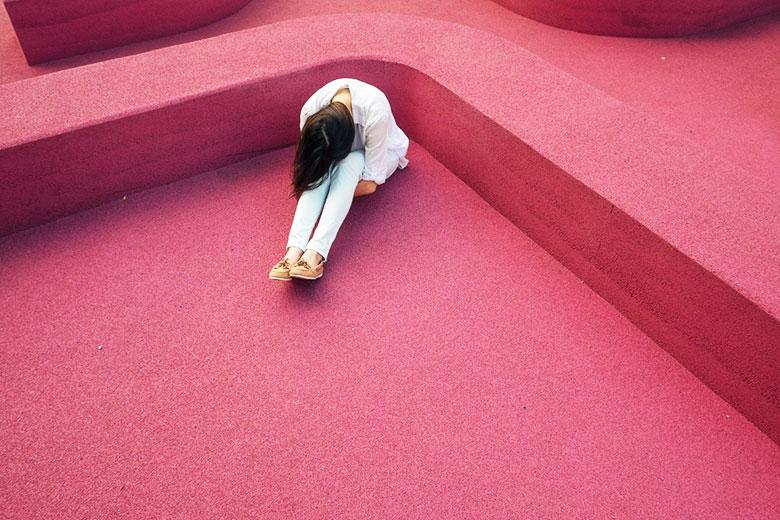 Burnout-Symptome