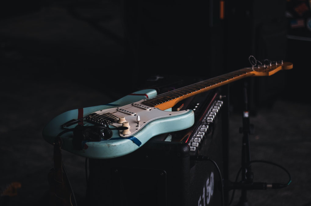 Gitarrencovers