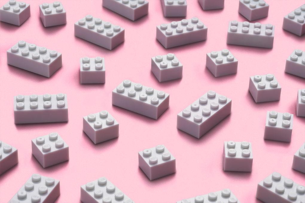LEGO-PET-Prototyp
