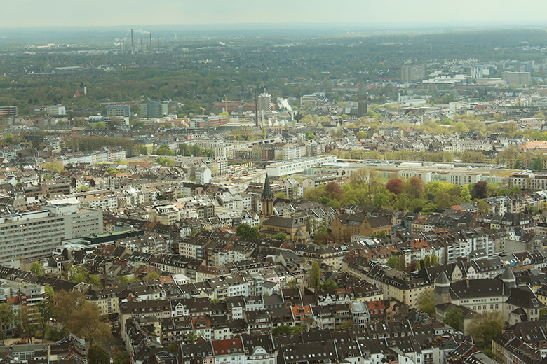 Perspektive-Düsseldorf