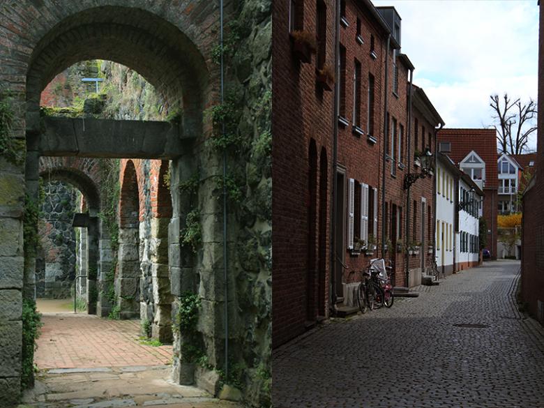 Perspektive-Kaiserswerth