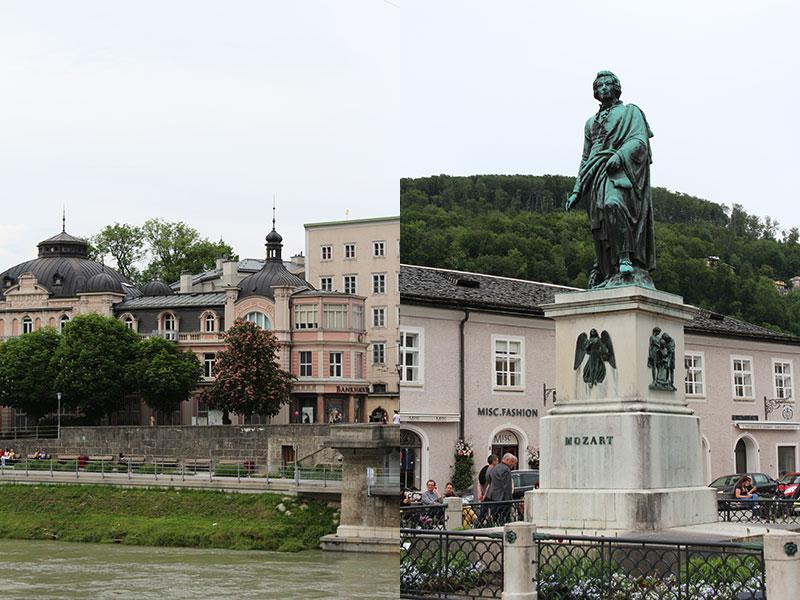 Salzburg-Fotos