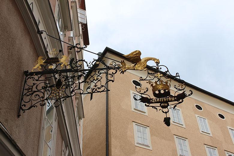Salzburg-alte-Schilder