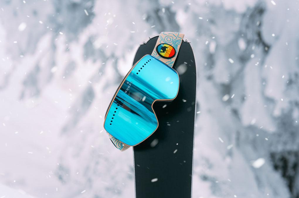 Snowboard-oder-Ski