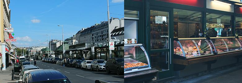 Wien-Naschmarkt