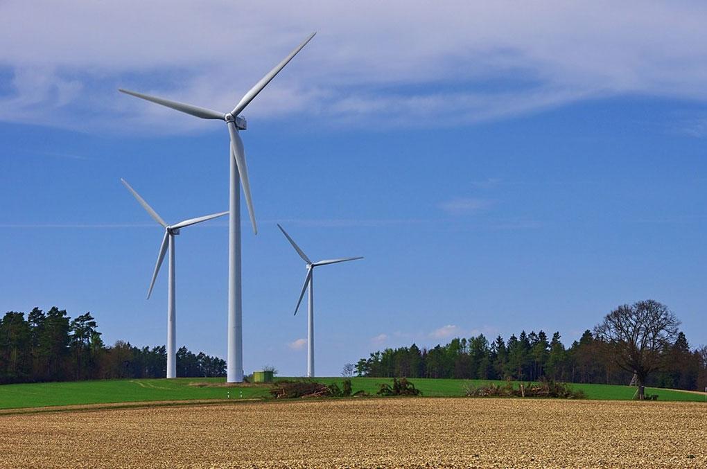 Windstrom