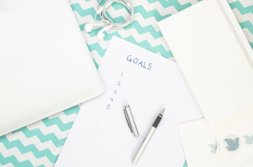 Ziele erreichen